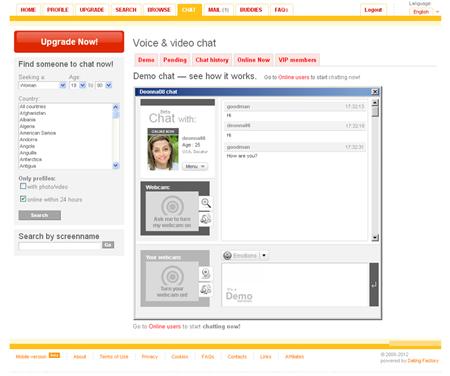 manžel Online Zoznamka profil